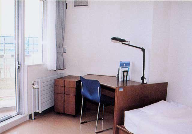 プライベートルーム写真